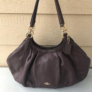 Beautiful Coach Leather Purse